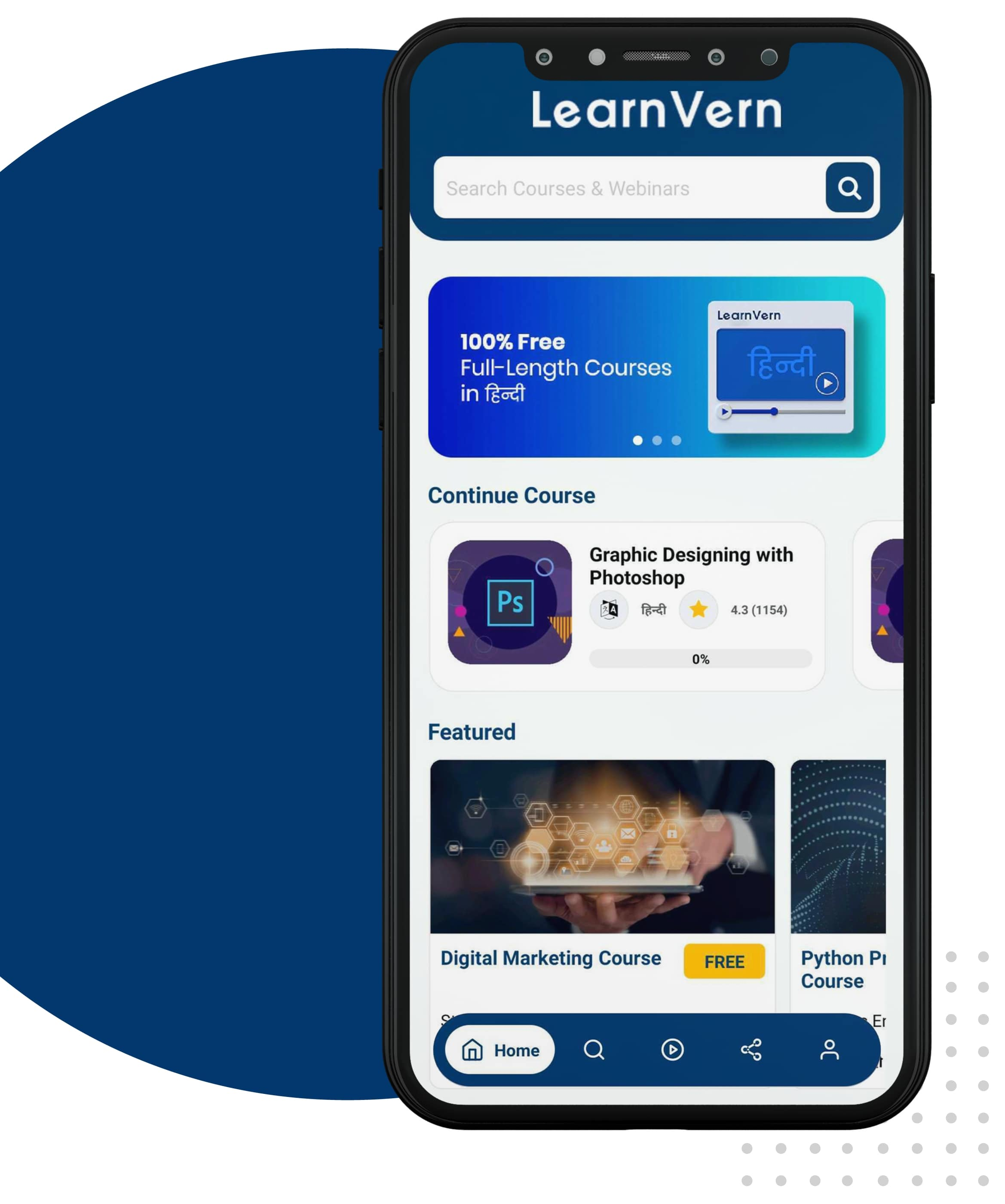 App Preview Image