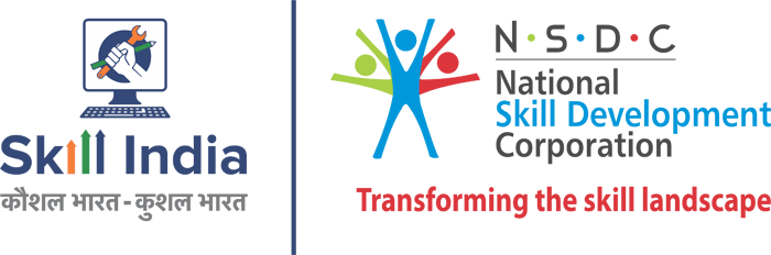 Skill & NSDC Logo